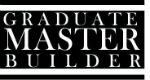 Corinthian Fine Homes Graduate Master Builder Logo