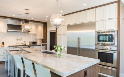 Care and Maintenance of Marble Countertops