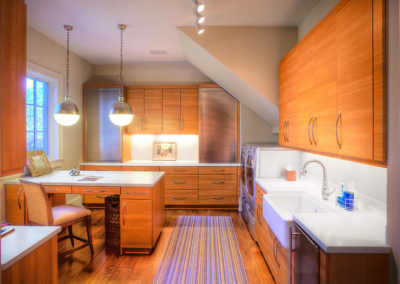 Growing Family Needs More Space – New Home Design/Build – Family Spaces