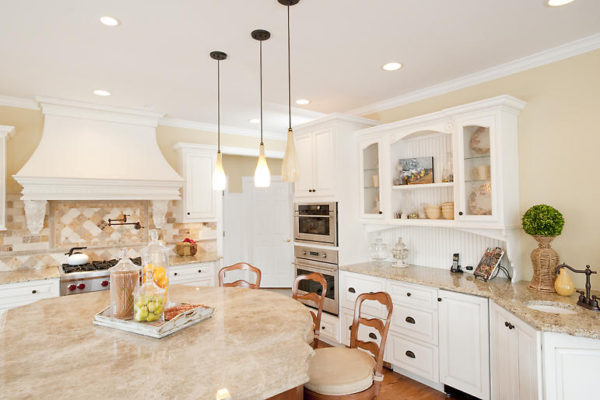 Mjm Kitchen Remodel Corinthian Fine Homes