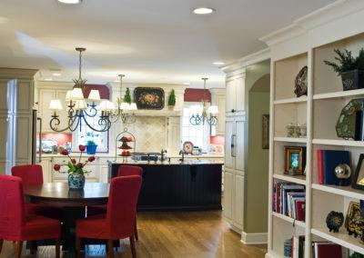 Timeless Traditional Kitchen Renovation