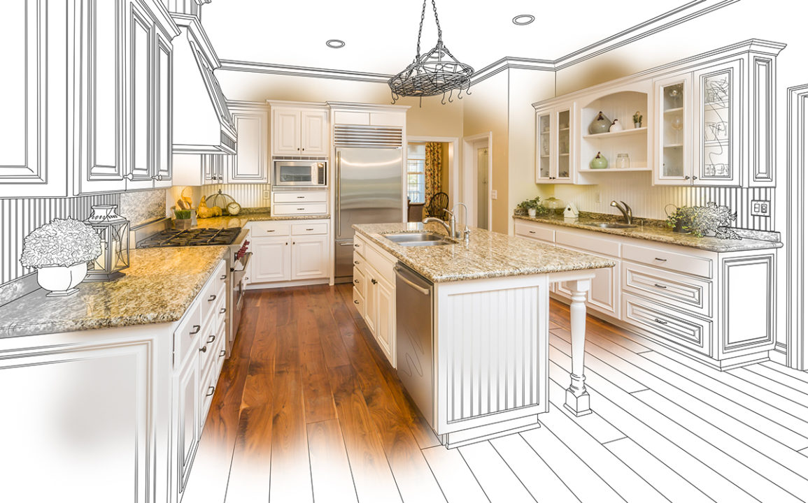 Tips for Successful Remodeling Projects - Corinthian Fine Homes