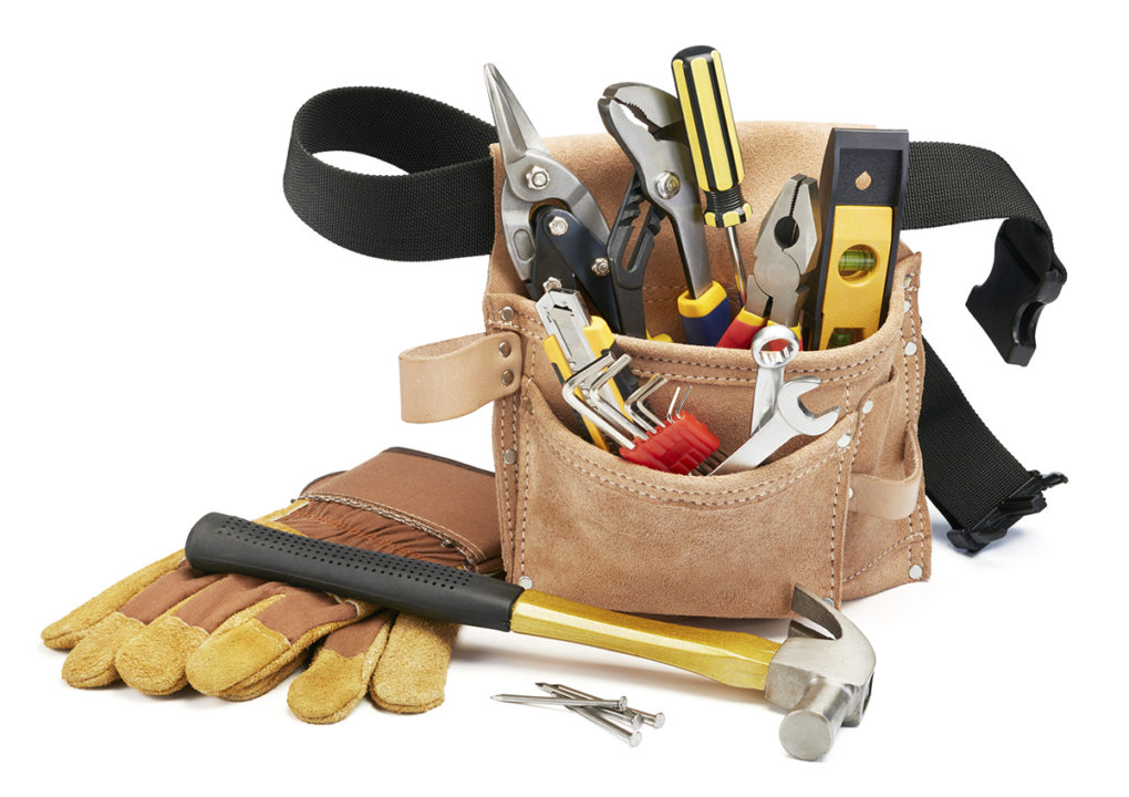 diy remodel tools