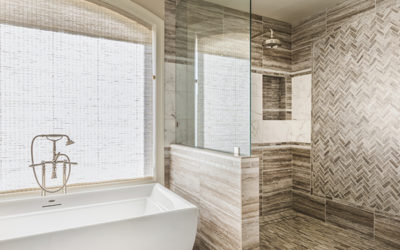 Top 5 Bathroom Remodel Features