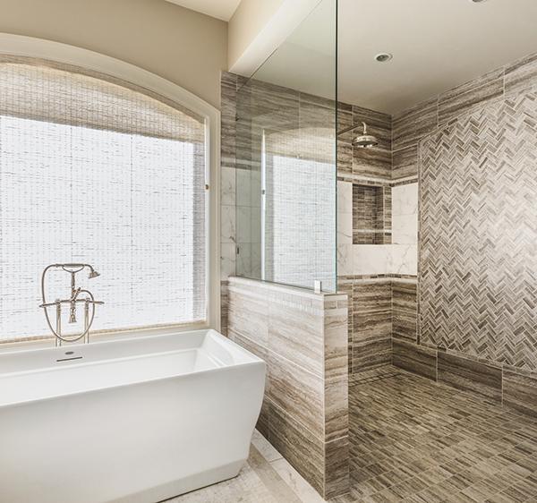 Top 5 Bathroom Remodel Features