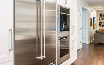 Kitchen 101: Refrigerators and Freezers