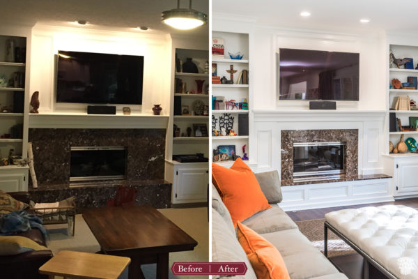 before-after-fireplace