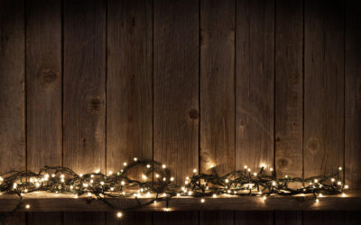 Remodeling Tips for Holiday Lighting