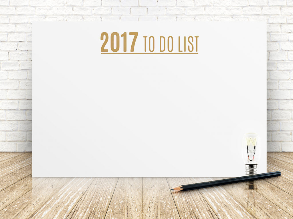 new year resolution remodel