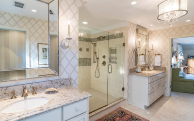 Picking the Right Shower Head for Your Home