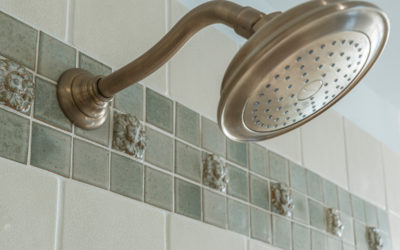 Making Better Bathrooms: Shower Head Placement