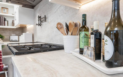 Countertop Materials: Granite, Quartz and More
