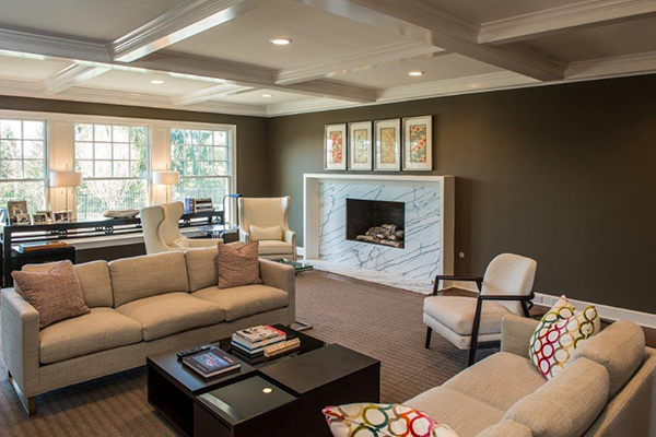 Corinthian Family Space Remodel