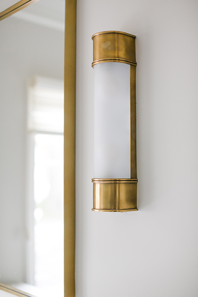 EF Champion Oxford Sconces