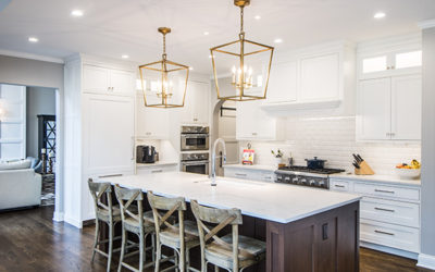 Kitchen Cabinet Color Trends 2020