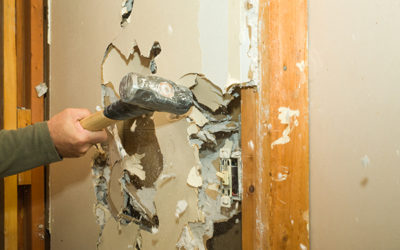 What is Remodeling Site Prep and Why is it Important?