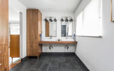 Demystifying Bathroom Lighting