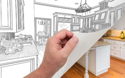 Getting Your Kitchen Remodeling Project Started: It's Not as Scary as You Might Think