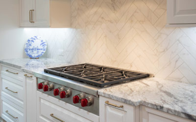 DIY: How to Keep Your Cooktop Shiny & Clean