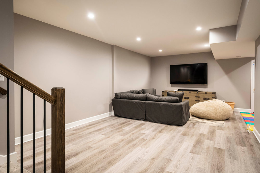 Delux Luxcor Click System Flooring by Du Chateau