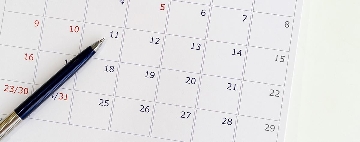 remodeling partners calendar