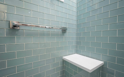 Shower Seats: To Sit or Not to Sit