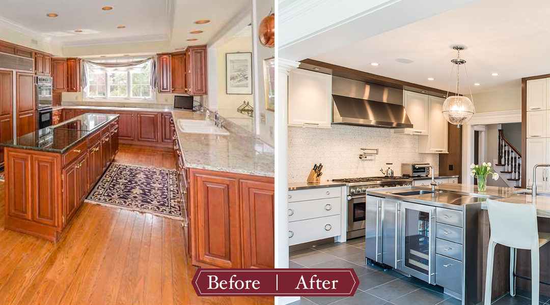 Popular Kitchen Remodeling Questions