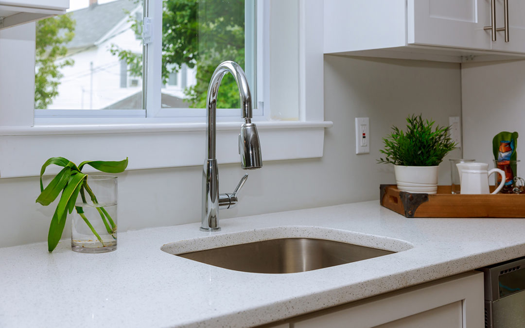 Kitchen Sinks and What You Need to Know