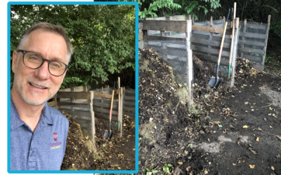 Composting as Easy as 1-2-3