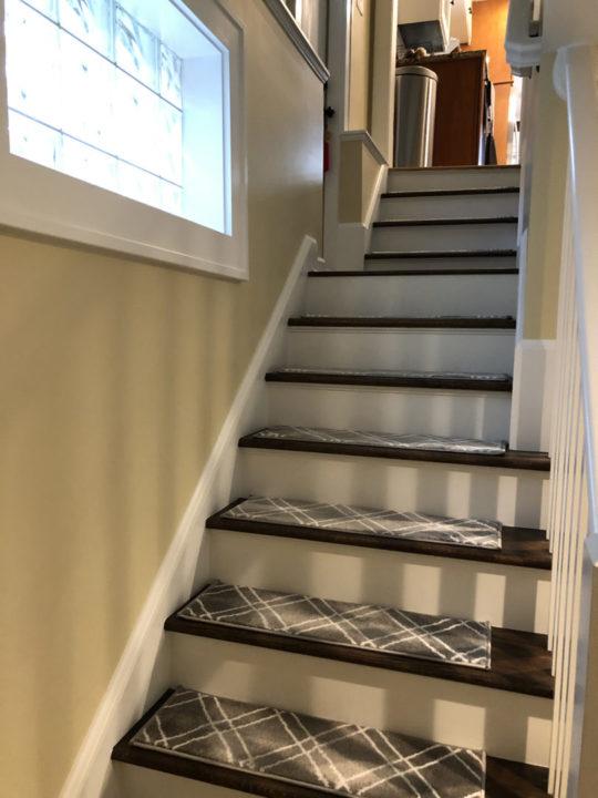 basement renovation, basement remodel