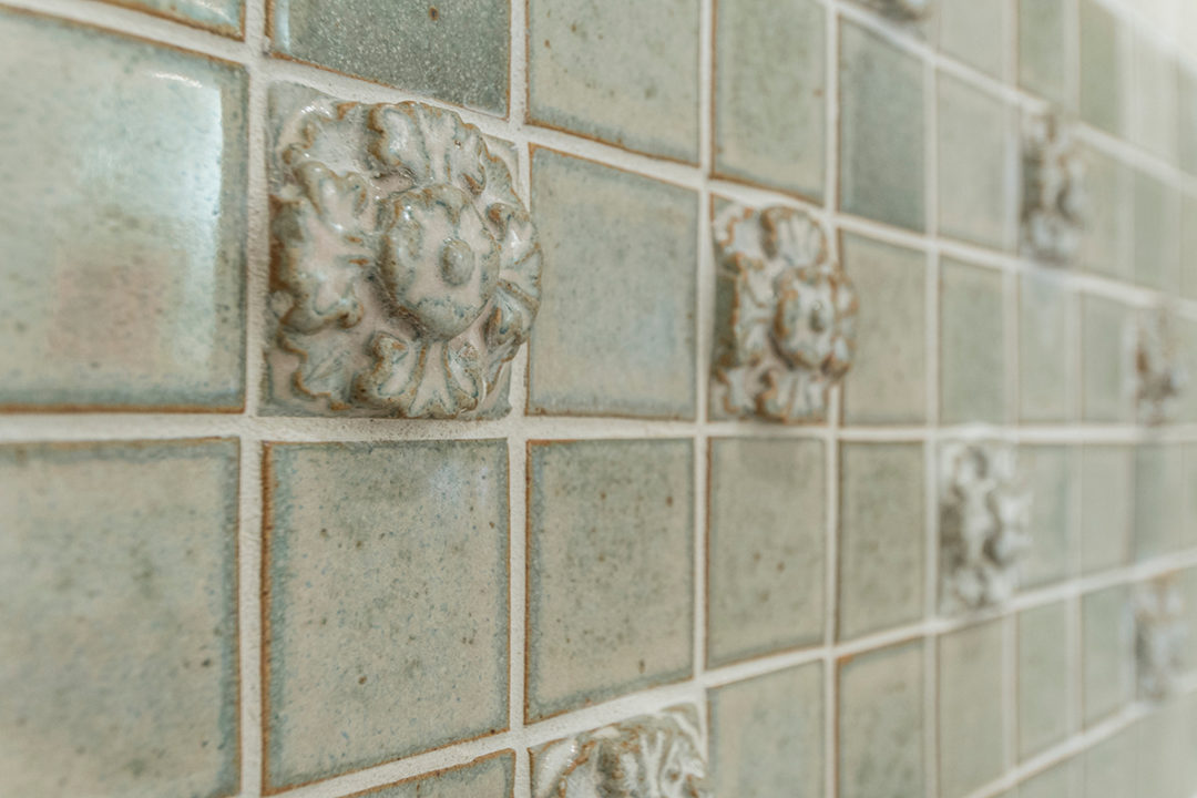 Ivory Master Bath Tile | What Tile is Right for My Remodeling Project