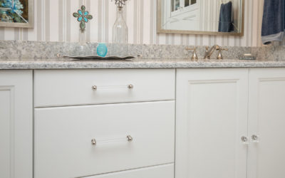 Cabinet Hardware: The Jewelry of the Room