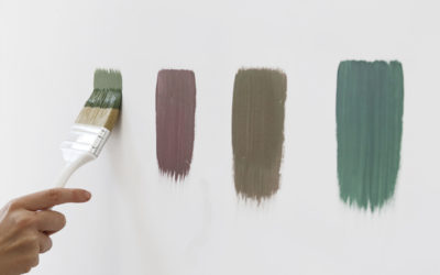 Paint: The Right Finish Makes a Difference